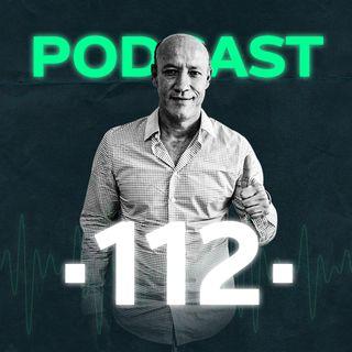 Podcast #112: Missael Espinoza, de la Colonia Zapata a figura del Futbol Mexicano