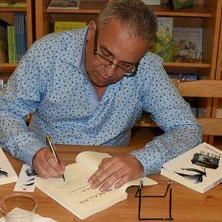 De la radio a la literatura - Entrevista a Juan C. Roque en Franca Controversia