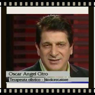 Intervista a Oscar Citro 29/01/2016