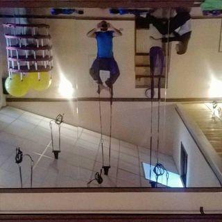 Café Bleu e il Pilates