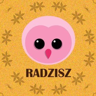RADZISZ #8 Paciorek, Lis, Jasnoch, Masny