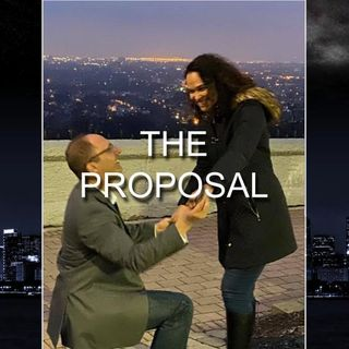 The Proposal - Morning Manna #3188