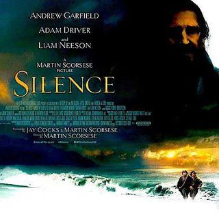 """Silenzio """"Silence"""""""