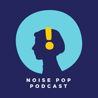 Noise Pop Podcast at SXSW 2017