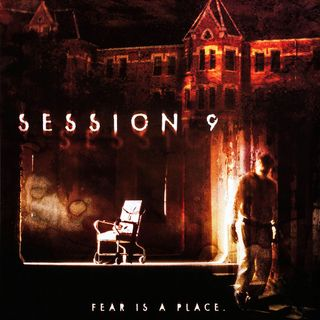 Episode 388: Session 9 (2001)