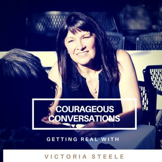 Courageous Conversation on losing a child