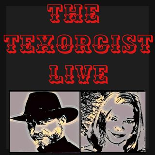 The Texorcist Live