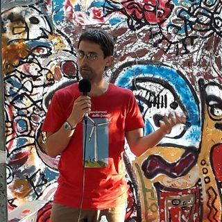 Ortinfesta 2019 - Relazione di Tommaso GAMALERI (Socio e' Nostra) - Prima parte