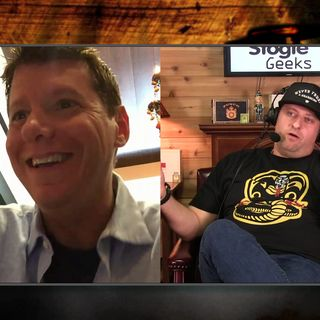 The Weekend Warrior - Stogie Geeks #276