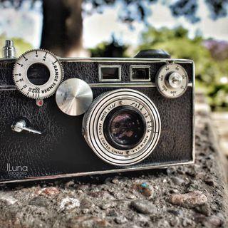 El arte de fotografiar. Fotografía de concierto