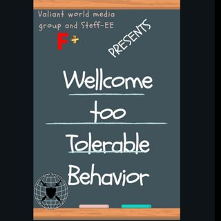 Tolerable Behavior season 2 F/ Char