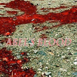 Abel's Blood, Genesis 4:9-11