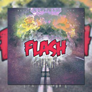 Khontkar - Çeneni Kapat (The-Flash)