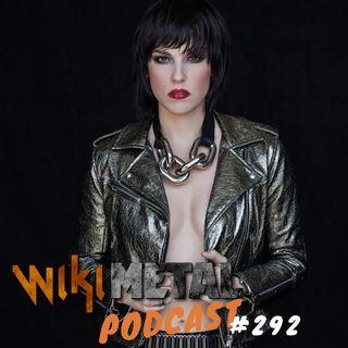 #292 | Mulheres no rock e heavy metal