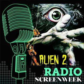 La telefonata su... Alien 2 - Sulla Terra di Ciro Ippolito
