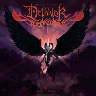 Metal Hammer of Doom: Dethklok - Dethalbum III