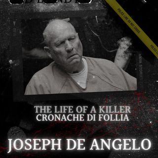 Joseph DeAngelo, il Golden State Killer rimasto impunito per oltre 40 anni
