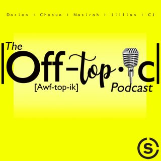 Ep. 007 Tip of the iceberg