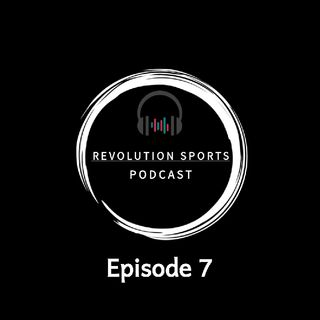 Revolution Sports Podcast Episode 7- Ben Simmons Drama and How the Media Manipulates You