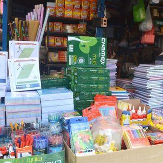 COVID afecta a proveedores de material escolar