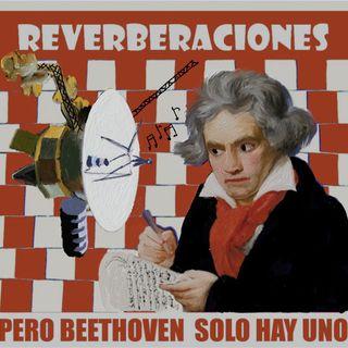 Pero Beethoven solo hay uno