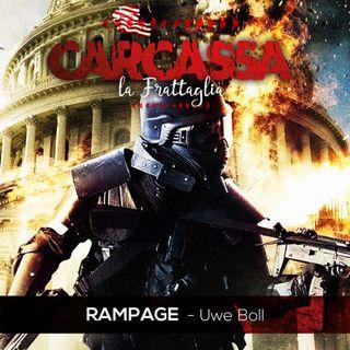 la Frattaglia - Jack goes Rampage