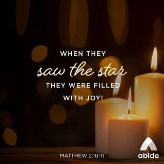 Advent: Choosing Joy