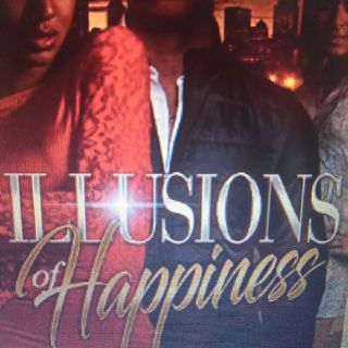 Author Sincere Jones Interview Of Illusions Of Happiness On Xoradio App XclusiV Nests LLC's show
