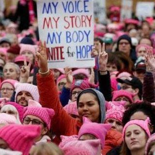 Tutto Qui - 8 marzo 2018 - Speciale Giornata internazionale delle donne