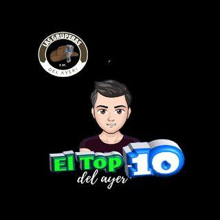 Episodio 1 - El Top 10 del ayer