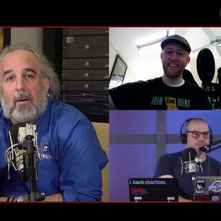 Happy Dances - Application Security Weekly #16