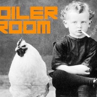 Boiler Room #79 - An Open Secret