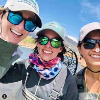 Colorado Women on the Fly with Erin