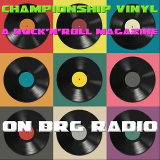 Championship Vinyl presenta Frammenti di Pamela Guglielmetti