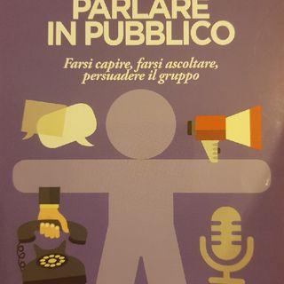 Cesare A. Sansavini: Parlare in Pubblico- Abilità Di Comunicazione