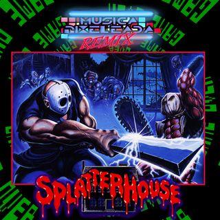 Splatterhouse (Arcade)