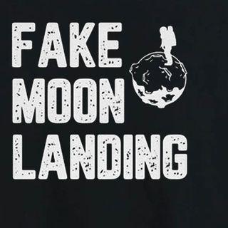 13 Reasons The Moon Landing Was Fake
