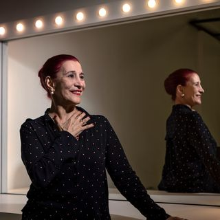 'La historia secreta del ballet': Ana Consuelo Gómez, una vida dedicada a la danza
