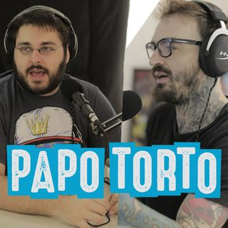 Papo Torto #32: Toddy vs Nescau (feat. Quik)