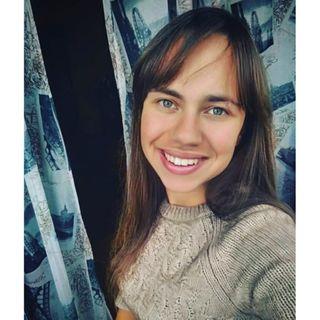 Entrevista a Julia Zaytseva, Podcast