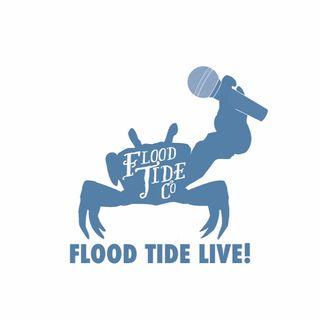 Flood Tide - Morning Tide Live