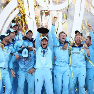 Will England's world cup victory change cricket forever?