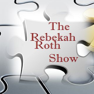 Rebekah Roth ~ 9/11 Truth & Truthers