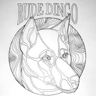 8-15-2019 - Rude Dingo - Real News Florida or Ohio - Full Harmo - LIVE MUSIC