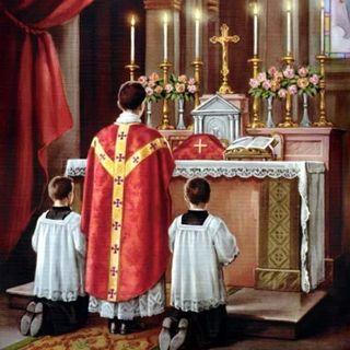 BASTABUGIE - Liturgia e sacramenti