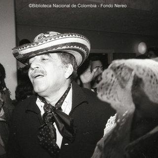 Música para recorrer la obra de Gabriel García Márquez