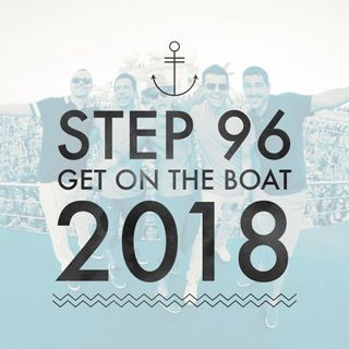 NKOTB Block Party #51 - Get on the Boat 2018: New Kids on the Block Cruise Stories from Emily, Jennifer, Lisa, and Jackie
