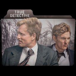 Natter RE-Cast 257: True Detective Season 1 (Part 1)