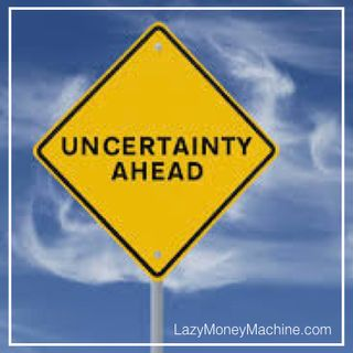 51: Uncertainty in Investing