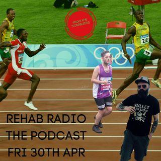 Radio Rehab Running Sad Bois